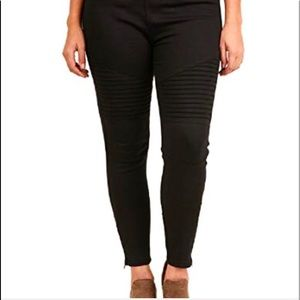 Evolving Always Pants - New Black Moro Pants